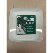 Gå Væk alger 1 kg  (Trådalge fjerner)